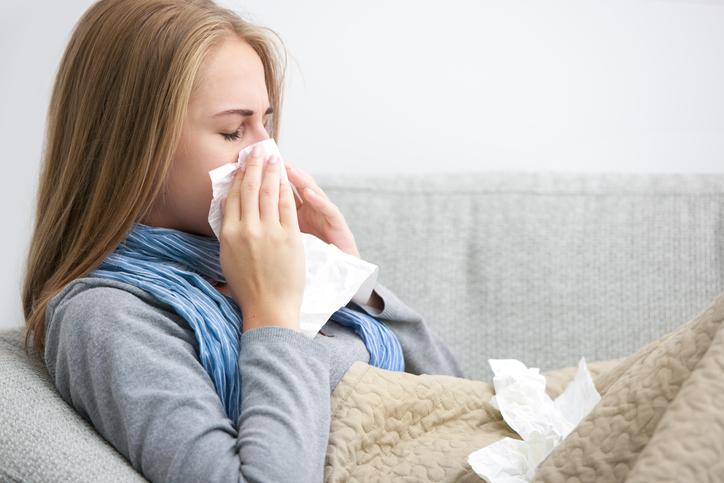 alergia acaros
