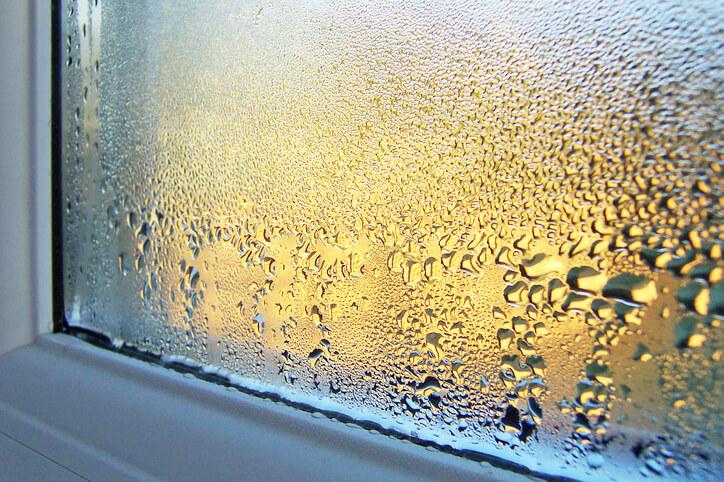 humedades por condensacion
