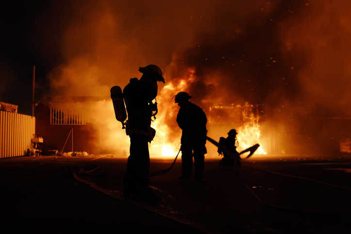 cte incendios