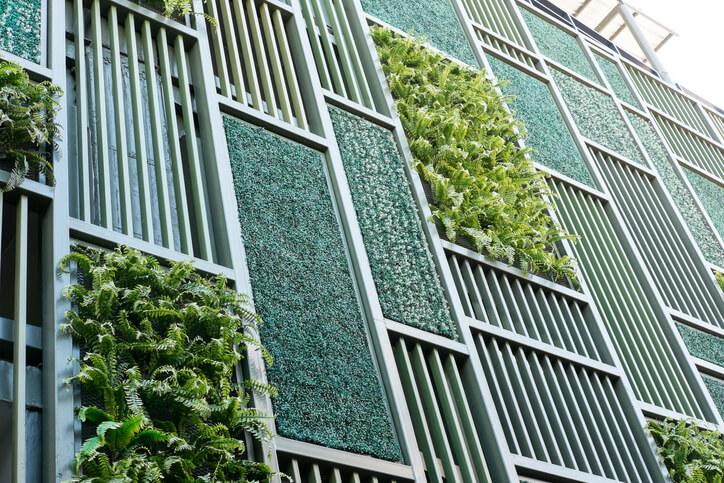 Diseño ecológico: integración y eficiencia
