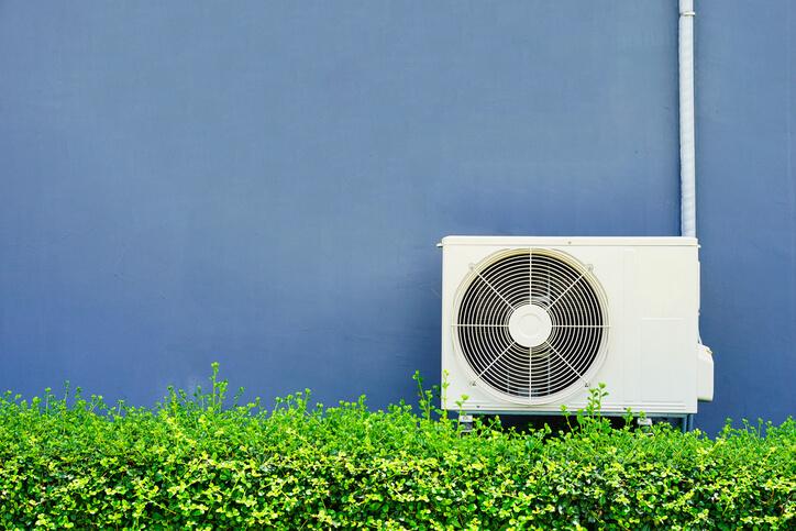acústica en instalaciones de climatización