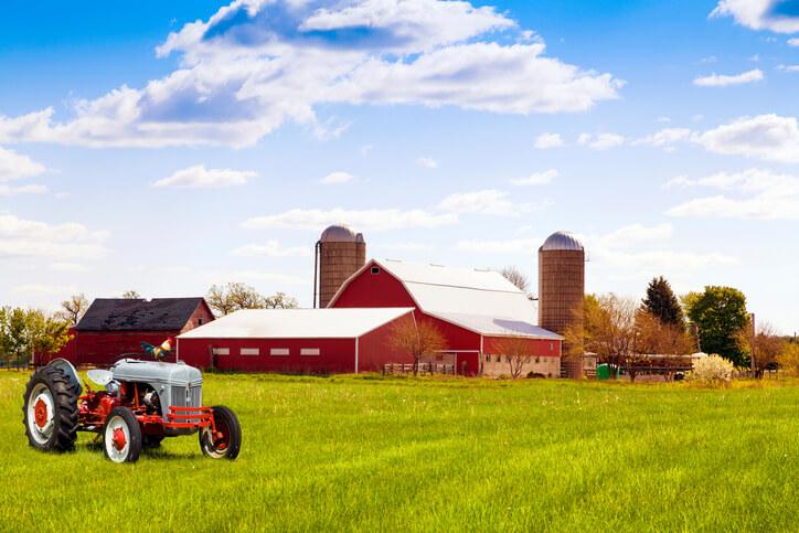 ventilacion taller tractores