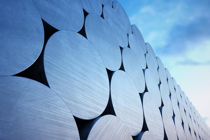 ventilacion nave fundicion aluminio
