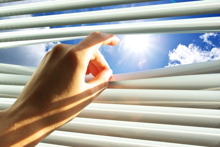 optimizar el caudal de aire