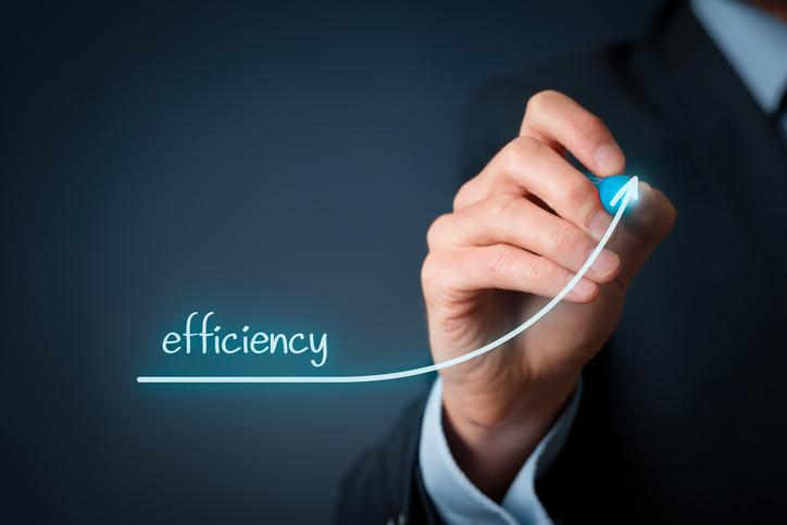 Eficiencia energética en ventilación
