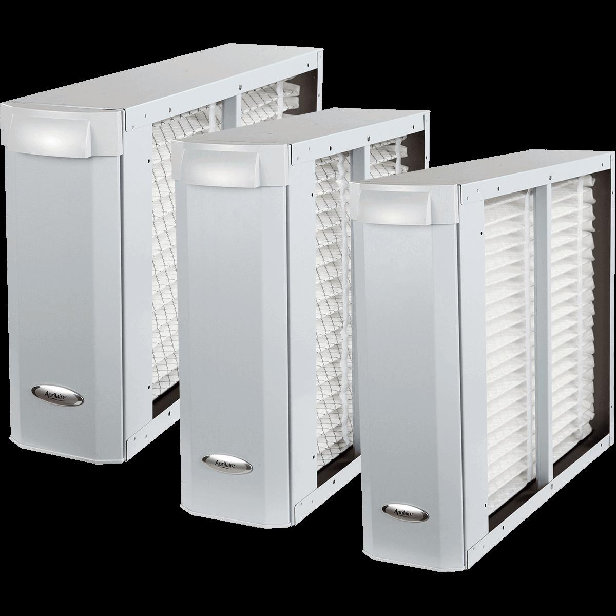 filtros ventilación calidad del aire