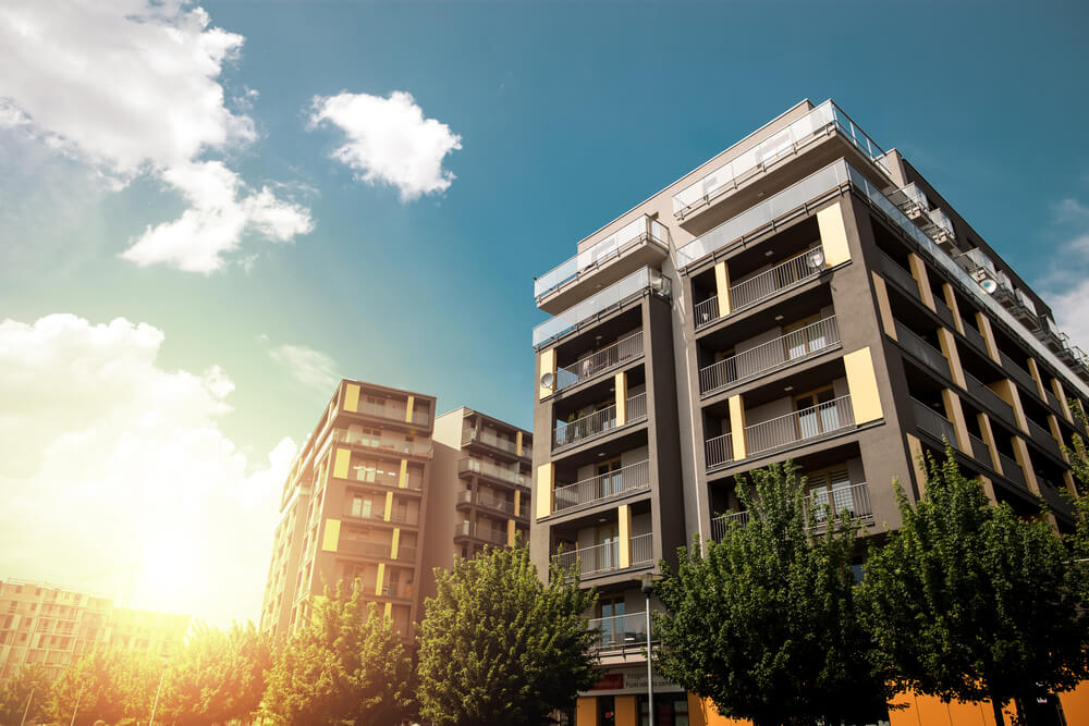 Certificado energético de una vivienda