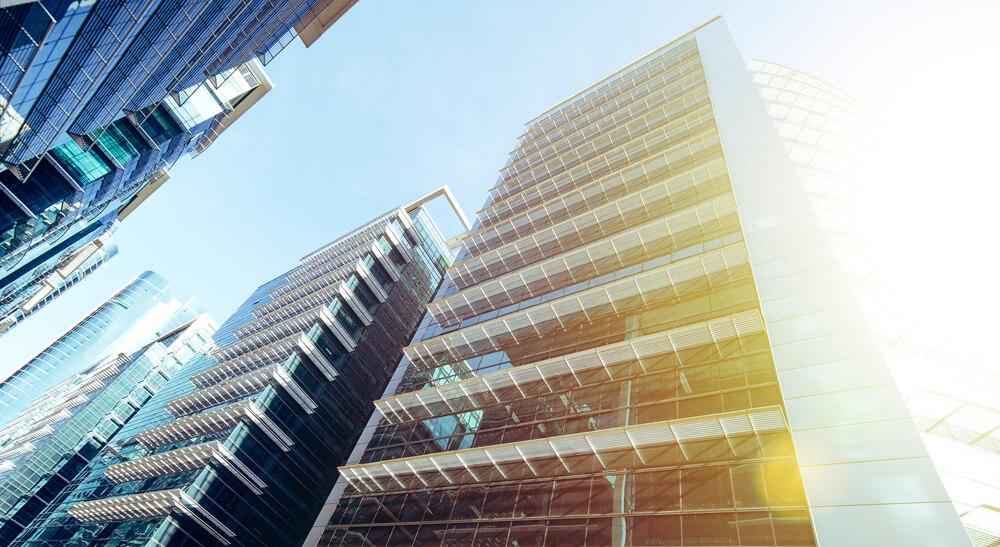 Ventilación edificios eficientes
