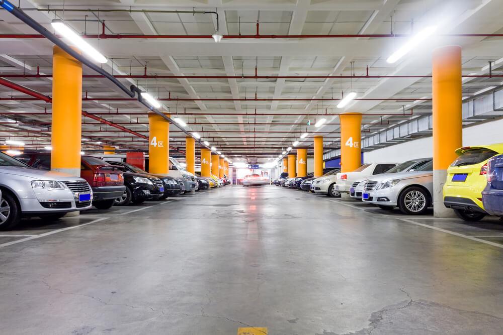 Normativa ventilación aparcamientos, parkings y garajes