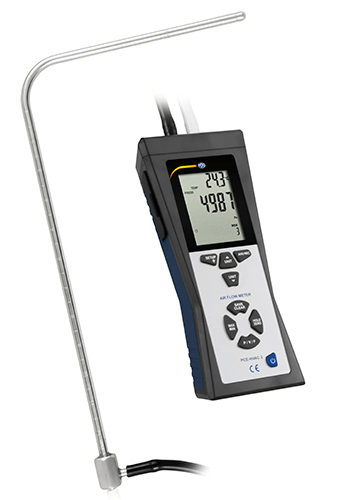 Micromanómetro