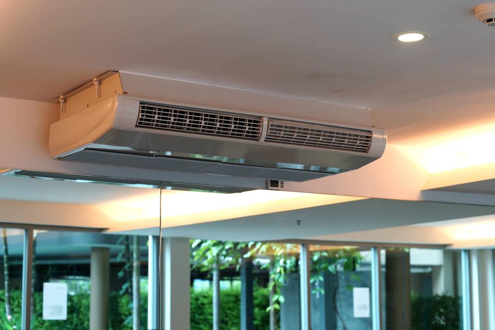 Fan Coil O Ventiloconvector Tipos Y Ventajas De Este