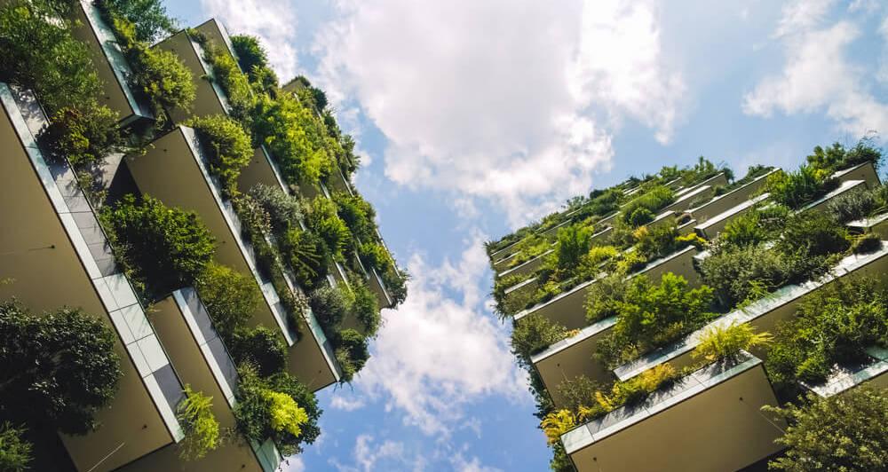 arquitectura bioclimática