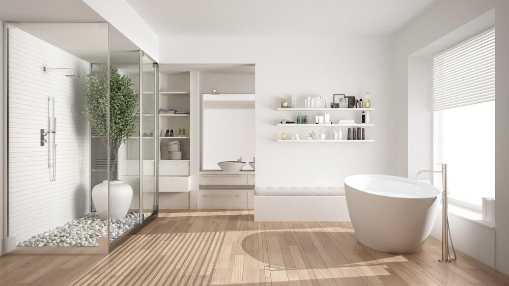Calefactor de baño: tipos y normas de seguridad a tener en cuenta | S&P
