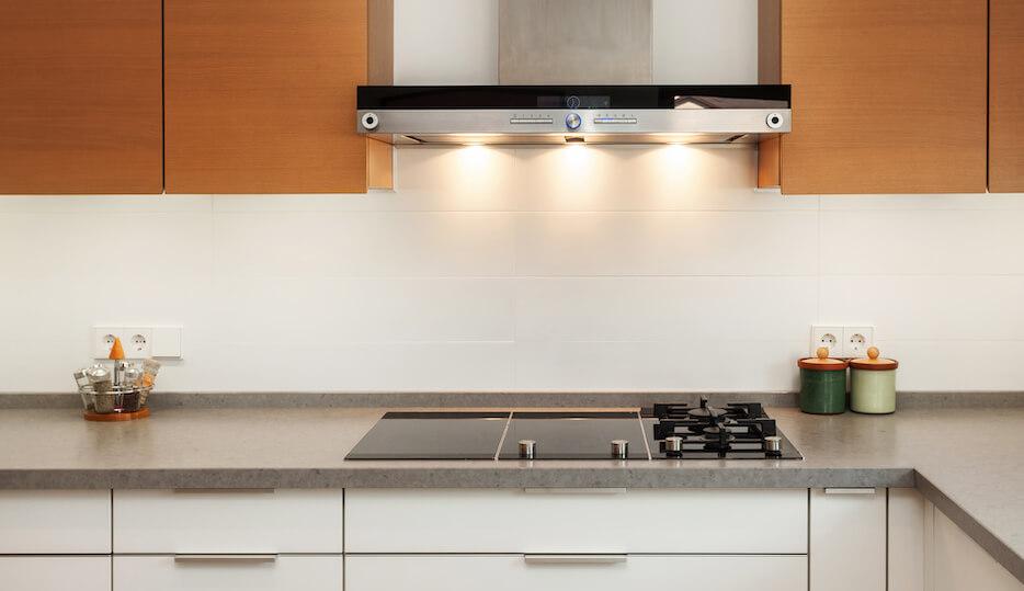 Consejos Para Instalar Una Campana Extractora En La Cocina S P
