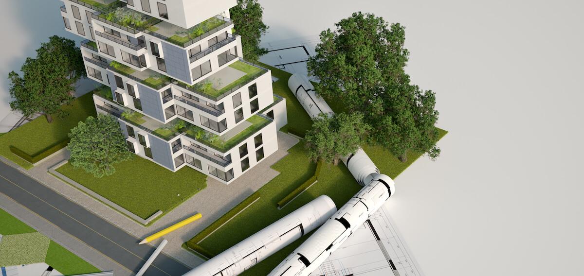 El Pacto Verde Europeo: Hacia la construcción y renovación sostenible de edificios   S&P