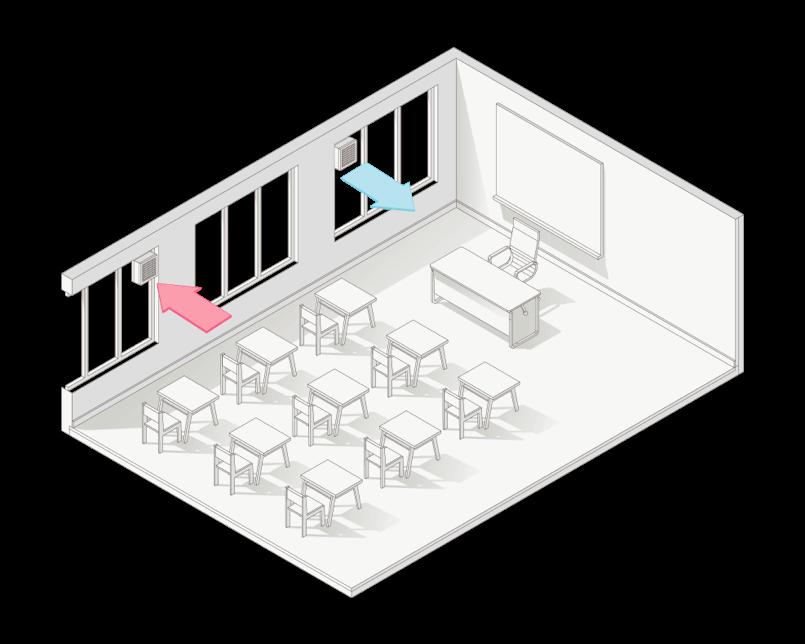 sp-hv-stylvent-ventilacion-aulas-rapida-facil-instalacion